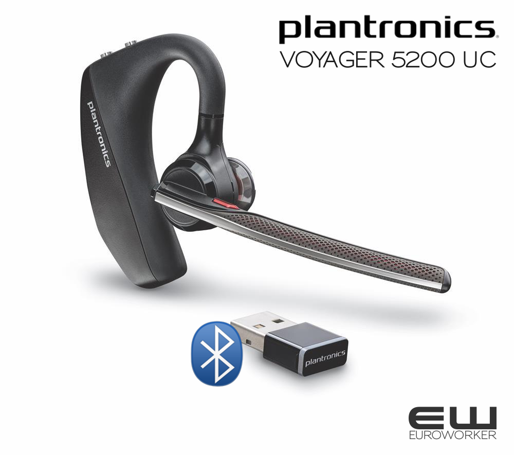 the plantronics voyager 5200 uc advanced bluetooth headset 6 did Android developer