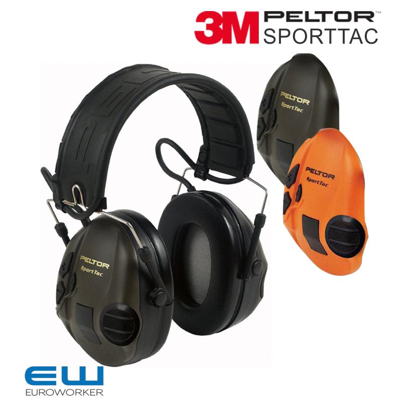 32bcc2fa3 3M Peltor SportTac (SNR 26 dB)