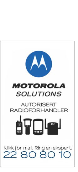Motorola Solution Partner