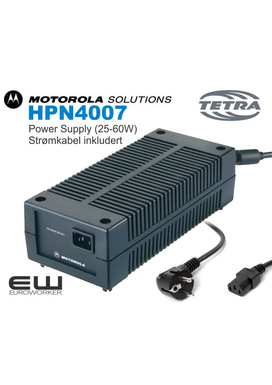 Motorola Power Supply (HPN4007)