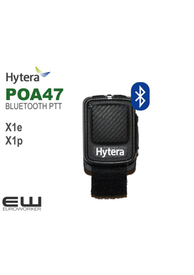 Hytera Bluetooth PTT (POA47) (1Xe, 1Xp)