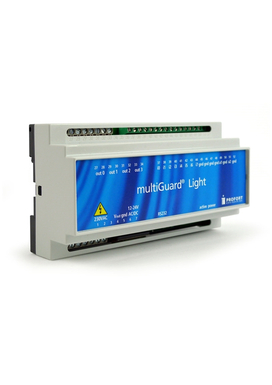 Profort MultiGuard Light - DIN 9