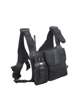 Hytera LCBN13 Universal Chest-Shoulder Nylon bag