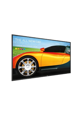 "Philips Q-Line 55"" direkte LED (AUTO ON/OFF)"