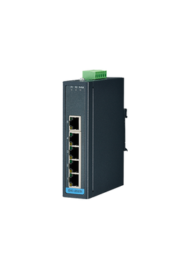 eWorx SE205-T Industriell Switch