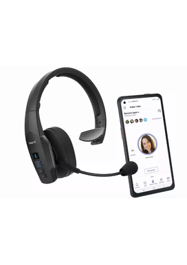 Microsoft Teams Walkie Talkie