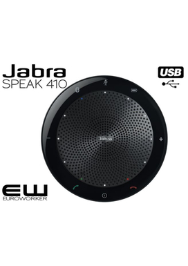 Jabra Speak 410 Speakerphone