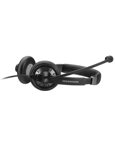 Sennheiser  Culture Plus SC70 USB Stereo (MS 506502 & CTRL 506504)