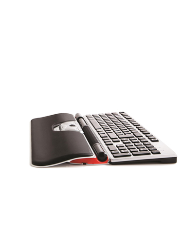 Contour RollerMouse Red Plus Ergonomisk Mus
