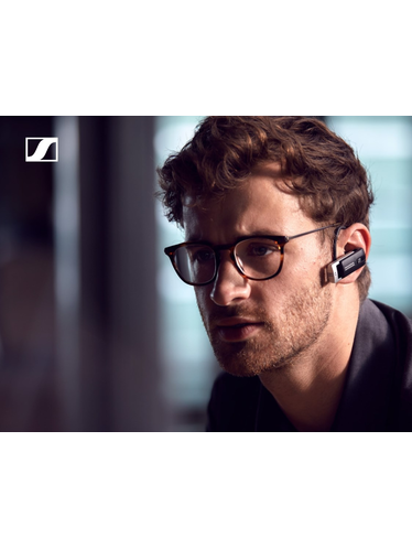 Sennheiser Presence Grey Business