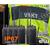 Icom IC-F2000 Vanntett Analog UHF Håndholt radio