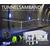 TUNNELSAMBAND - Portabelt Digitalt UHF Retningsstyrt Multisite System